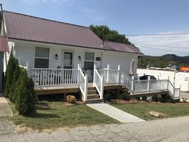 Photo for 3BR Cottage Vacation Rental in Danville, West Virginia