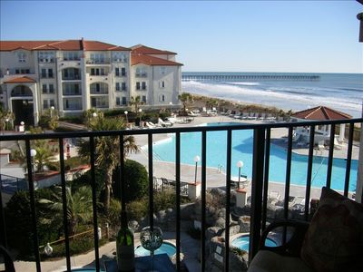 Photo for 2BR Condo Vacation Rental in North Topsail Beach, North Carolina