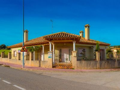 Photo for Rural house (rental) Villa Gallart for 8 people,