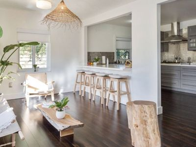 Photo for Beautiful house in the heart of Miami's Design District and Wynwood
