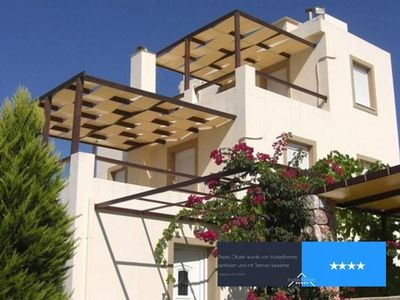 Photo for Holiday house Faliraki for 4 - 9 persons with 4 bedrooms - Holiday house