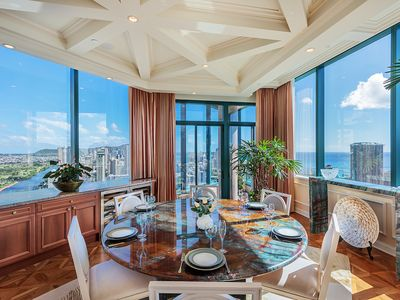 Photo for Waikiki Grand View Penthouse