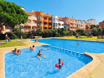 Photo for Apartments Comte d' Empúries, Empuriabrava  in Um Girona - 6 persons, 2 bedrooms