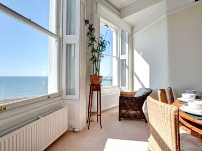 Photo for Apartment Regency Views in Brighton - 6 persons, 3 bedrooms