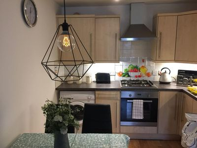 Photo for 2BR Apartment Vacation Rental in Cambridge, Cambridgeshire