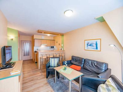 Photo for 3-room apartment - C25 - On West beach house Apartment Bellamare