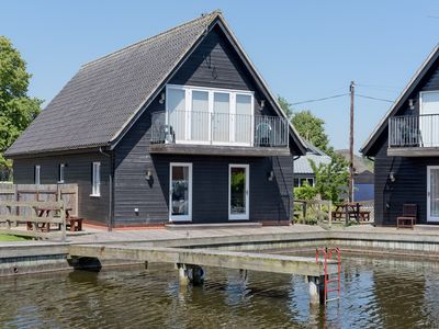 Photo for 4 bedroom accommodation in Horning, near Norwich