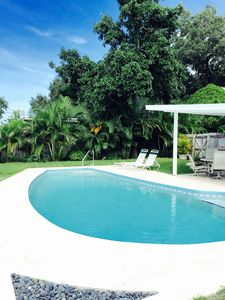 Photo for Old Florida Charm Pool Home With All The Modern Conveniences. Close To Img