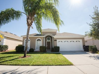 Photo for Home Away from Home *Windsor Palms 4 Bedrooms 3 Bathrooms ID: 217794