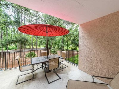 Photo for Village House 102, Sleeps 6, 2 Bedrooms, Pool, Pet Friendly
