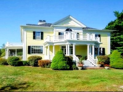 Photo for Outstanding Oceanview Home in York Beach, ME