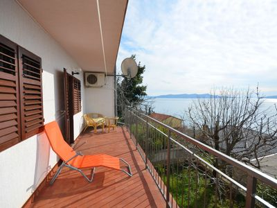 Photo for Apartments Milica (85861-A1) - Senj