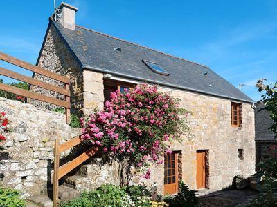 Photo for Vacation home Pen an Dour  in Plougasnou, Finistère - 4 persons, 2 bedrooms
