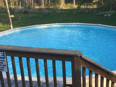 Photo for Four Bedroom Ranch with Pool