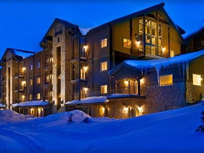 Photo for Luxurious Condo Home - Great Mountain Get-Away