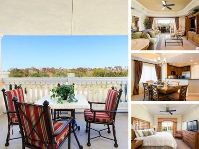 Photo for 5 Star Private Apartment, Reunion Resort and Spa, Orlando Apartment 3017