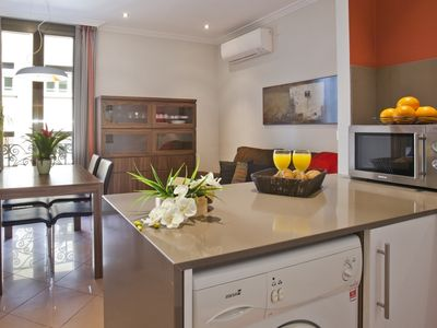 Photo for Fantastic and central apartment