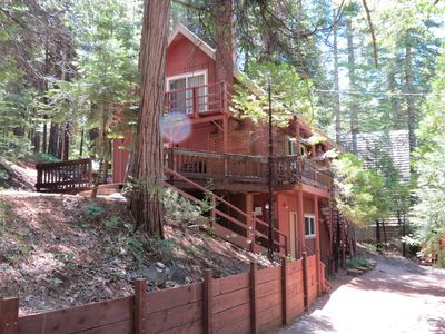 Photo for Lakemont Pines Chalet Near Lake $300./2 Nights No taxes.