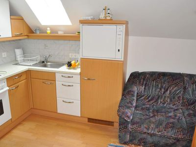 Photo for Apartment / 1 bedroom / shower, WC - Haus Bogensperger