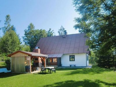 Photo for holiday home, Krizlice  in Riesengebirge - 10 persons, 3 bedrooms