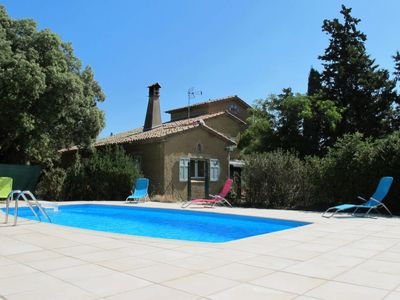 Photo for Vacation home Villa Muppets (AMS111) in Ampus - 8 persons, 4 bedrooms