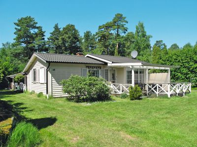 Photo for Vacation home Mönsterås (SND161) in Ankarsrum - 6 persons, 3 bedrooms