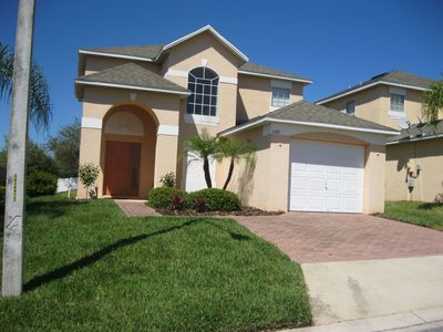 Photo for 4 Bed, 3 Bath Executive Home With Pool & Games Room