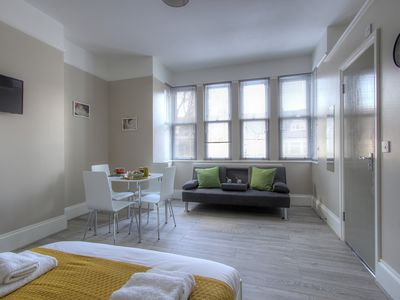 Photo for Apartment with WIFI in London #B7