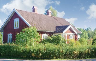 Photo for 2 bedroom accommodation in Vissefjärda