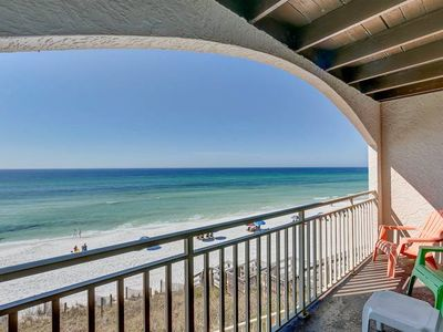 Photo for Spectacular Views!! Located in the Heart of Seagrove Beach!!