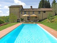 Amazing Tuscan farmhouse