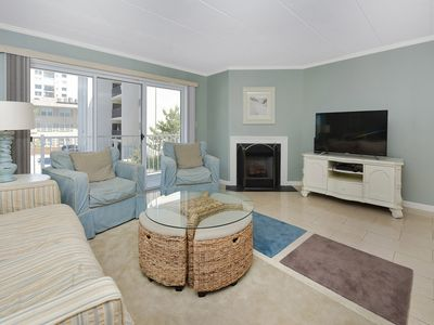 Photo for 3 Bedroom Condo with Beautiful Ocean View!  *JULY & AUGUST SPECIALS*