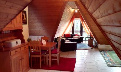 Photo for Holiday apartment Essen for 2 persons with 1 bedroom - Holiday apartment in one or multi-family hous