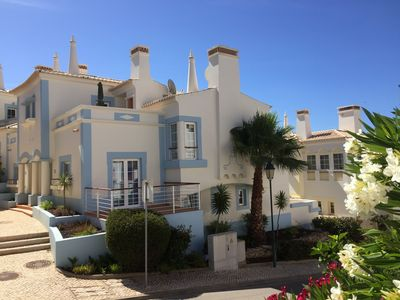 Photo for Villa in a golf course, near the beaches, swimming pool 50 meters away, free wifi