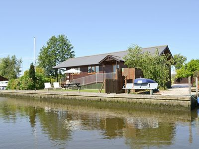 Photo for 3 bedroom accommodation in Brundall