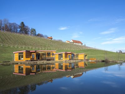 Photo for Countryside Holiday Homes | Naturasort - TWIN