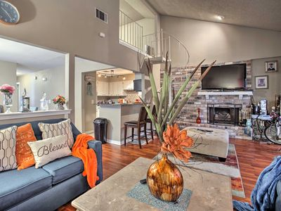 Photo for NEW! Chic New Orleans Area Condo-5 Min to Downtown