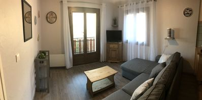 Photo for apartment Valloire 4/6 people