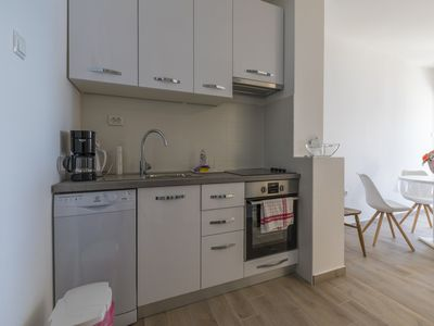 Photo for Apartment Vedry (63211-A1) - Crikvenica