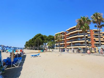 Photo for Apartamento residencial para 6 personas en Cambrils(67472)