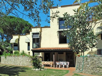 Photo for Apartment Villa BED & BIKE (FLG236) in Finale Ligure - 6 persons, 2 bedrooms