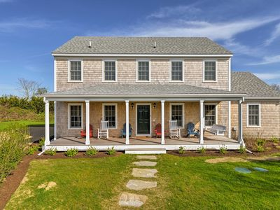 Photo for Huge Nantucket Home Near Beach & Town Center!