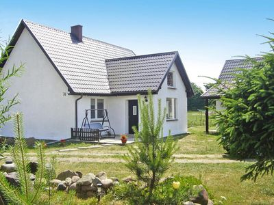 Photo for holiday home, Drzewiany  in Pommersche Seenplatte - 4 persons, 2 bedrooms