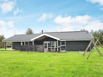Photo for Vacation home Bratten Strand  in Strandby, North Jutland - 12 persons, 4 bedrooms