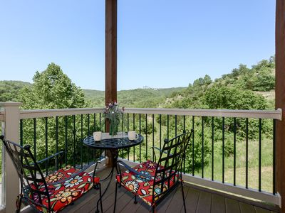 Photo for Branson Condo w/ Patio & Pool near Silver Dollar City (Sleeps 6)