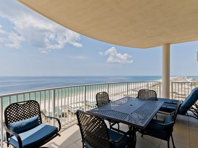 Photo for Dolphin View by Harris Properties, Up to $100 discount pass included!
