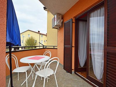 Photo for Apartment Alena in Novigrad (Istra) - 4 persons, 1 bedrooms