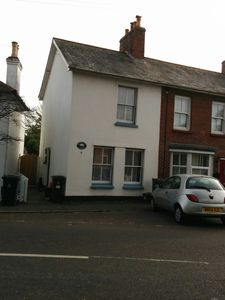 Photo for 1 Bedroom  Cottage, Winkton, Christchurch, Dorset, Near New Forest & Coast