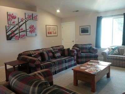 Photo for 4BR House Vacation Rental in Apple Valley, Utah