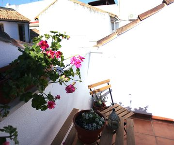 Photo for RELAX, BRIGHT & COZY HISTORIC CENTER - Apartment for 4 people in Córdoba